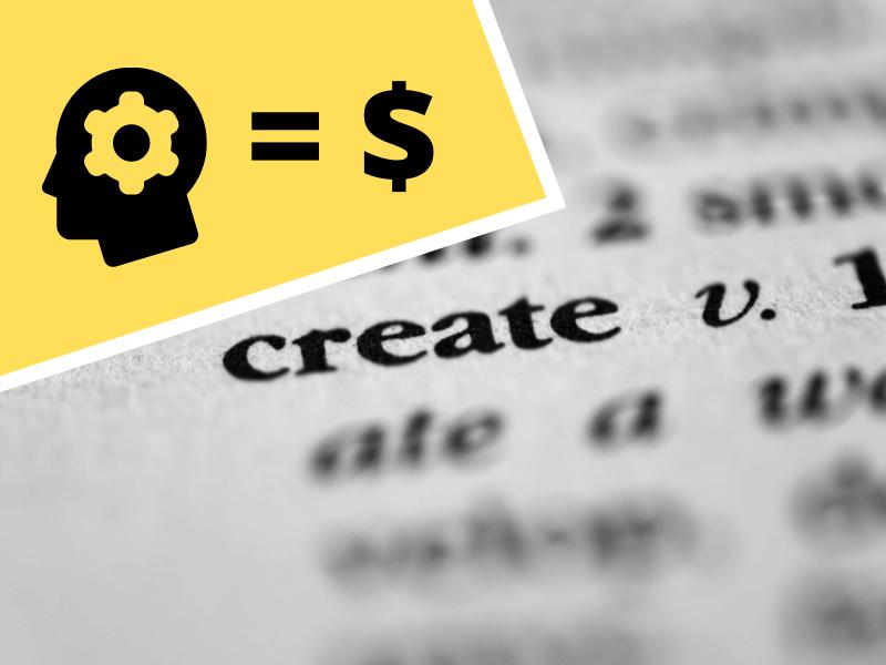 Inhaltserstellung und richtiges Mindset für bessere Inhalte