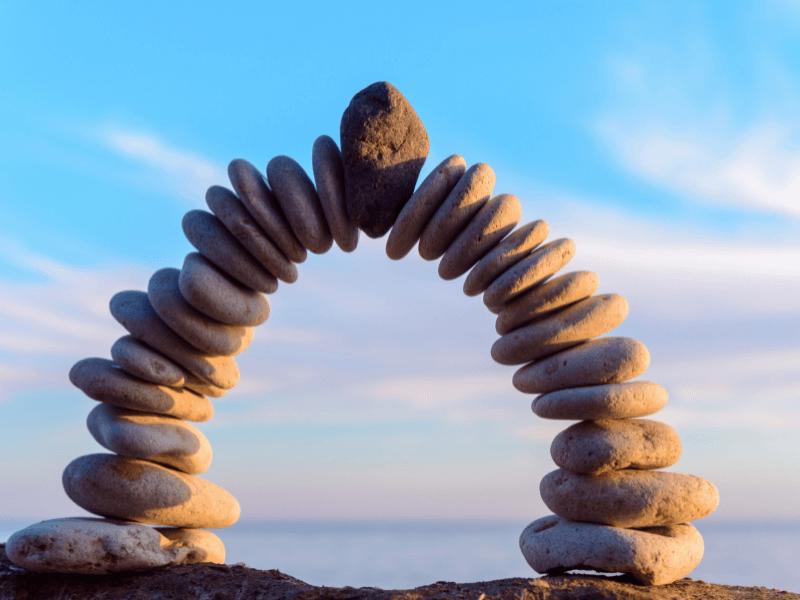 Die Perfektionismusfalle und warum 80 % genug sind